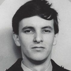 Dean NJ 1142 (Gloucestershire Police Archives URN 7197)