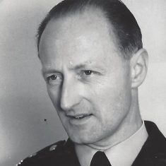 Dilker WK 826 (Gloucestershire Police Archives URN 7198)