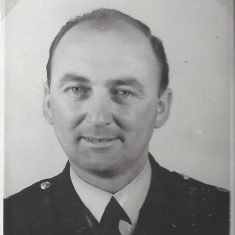 Gay DR 553 (Gloucestershire Police Archives URN 7285)