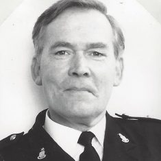 Goode JA (Gloucestershire Police Archives URN 7301)