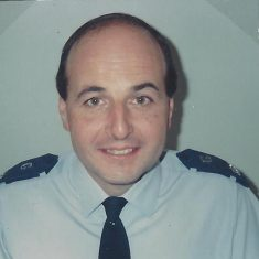 Guy AG 156 (Gloucestershire Police Archives URN 7316)