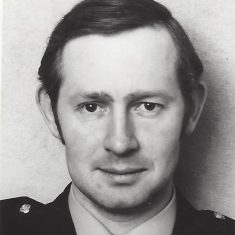 Hill CW 1007 (Gloucestershire Police Archives URN 7356)
