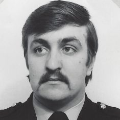 James PST 1079 (Gloucestershire Police Archives URN 7382)
