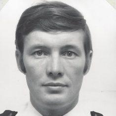 Jones GW (Gloucestershire Police Archives URN 7401)