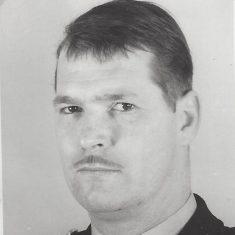 Jones PB 1019 (Gloucestershire Police Archives URN 7404)