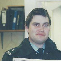 Jones JR 954 (Gloucestershire Police Archives URN 7402)