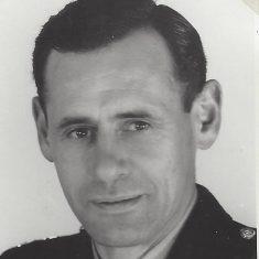 Jones GJ 235 (Gloucestershire Police Archives URN 7400)