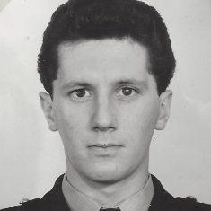 Jones PT 297 (Gloucestershire Police Archives URN 7405)