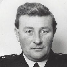 Jordan FG 1223 (Gloucestershire Police Archives URN 7410)