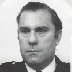 Lightfoot (Gloucestershire Police Archives URN 7430)