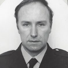 Richardson PM 1258 (Gloucestershire Police Archives URN 7458)
