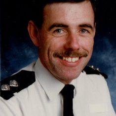 Barton MJ. (Gloucestershire Police Archives URN 7719)