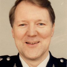 Bullock MJ (Gloucestershire Police Archives URN 7726)