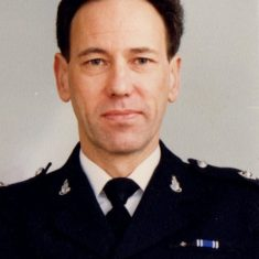 Christopher N (Gloucestershire Police Archives URN 7730)