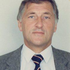 Claridge GH (Gloucestershire Police Archives URN 7731)