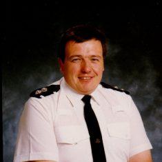 Craddock PG (Gloucestershire Police Archives URN 7734)