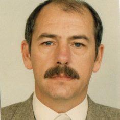 Creed JA (Gloucestershire Police Archives URN 7735)