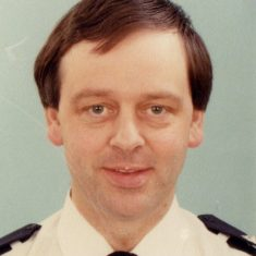 Gaskins WR (Gloucestershire Police Archives URN 7745)
