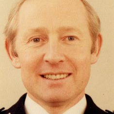 Hill CW. (Gloucestershire Police Archives URN 7756)