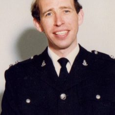James AC (Gloucestershire Police Archives URN 7761)