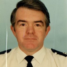 Phillips CD (Gloucestershire Police Archives URN 7777)