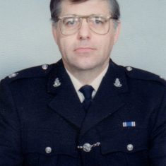 Richards RM (Gloucestershire Police Archives URN 7784)