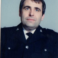 Shore-Nye PM. (Gloucestershire Police Archives URN 7790)