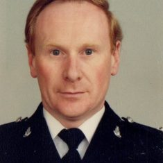 Whitlock EJ (Gloucestershire Police Archives URN 7806)