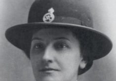 100 Years of Women Police in Gloucestershire 1