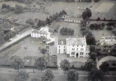 Police Building Stock 1955 1