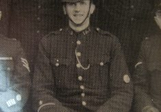Officers Before 1950 A