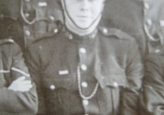 Officers Before 1950 F