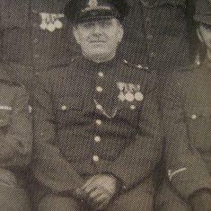 Inspector Joseph Hallam (Gloucestershire Police Archives URN 8582)