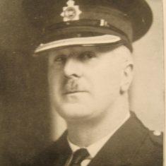 Superintendent John Henry Jotcham. (Gloucestershire Police Archives URN 8619)