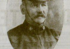 William John Lane