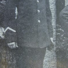 Police Constable 370 John McKnight 1911. (Gloucestershire Police Archives URN 8639)