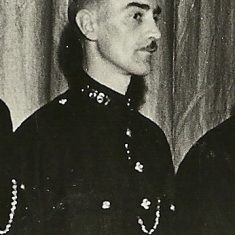Police Constable 367. (Gloucestershire Police Archives URN 8736)
