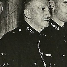 Police Constable 70. (Gloucestershire Police Archives URN 8743)