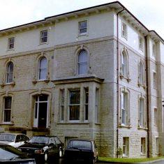 Cheltenham Wilton House. (Gloucestershire Police Archives URN 9658)