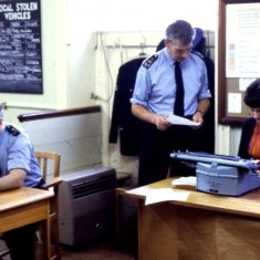 (Gloucestershire Police Archives URN 10320)