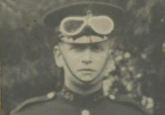 Police Constable 49 Cuthbert Henry Wallace Dale