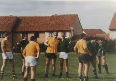 Inter divisional rugby
