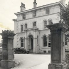 Holland House (Gloucestershire Constabulary Archives URN 114)