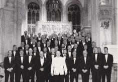 Gloucestershire Police Male Voice Choir
