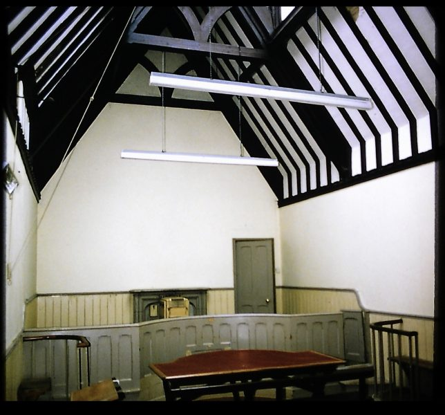 Fairford Magistrates Court  1999